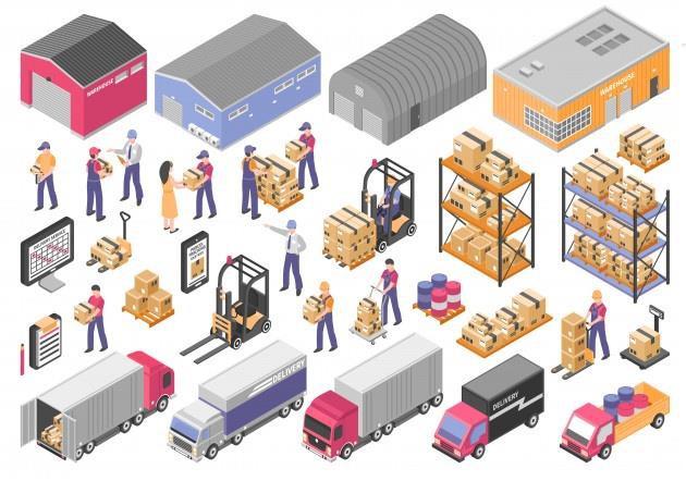 Recomendaciones a la hora de cargar la mercancía